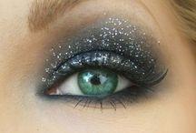 Makeup / by Rendy Parker Edwards