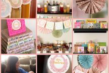 Baby Shower Party Ideas / by LaVonne Long