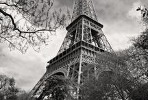 quiero ir a París / by N Cariola