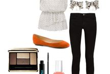 My Style / by Paola Lamont