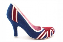 Stuff I'd love to wear / by Emma Shilton