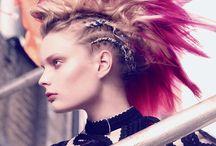 hair / by Cynthia Morris