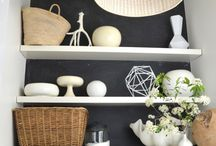 Laundry Room and Linen Closet / Laundry room and linen closet ideas, storage, and organizing tips.  / by Kara Fleck