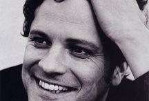 Handsome British movie stars / by Charlotte Weidner