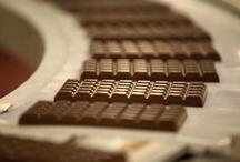 Chocolate Yoga / by Skinny Healthy Girl