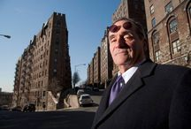 The Bronx / Images from this iconic New York City borough / by Crain's New York Business