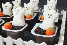 ***Fall Festivities: Halloween/Thanksgiving / by Amanda Bonham Productions