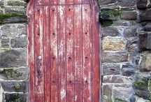 Doors & Gates  / by WK Wesley