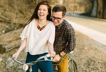 Engagement / by Erin Trimble