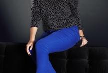 Fashion / by Brittany Read