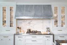 Kitchen / by Becky Bratt