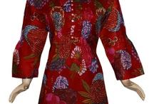 Kurti & Tunics / Traditional clothing / by Rajrang