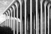 Arquitectura / by Italo Piccolo