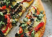 "Pasta * Pizza * Savory Tarts / ""Life is a combination of magic and pasta.""  / by Suzanne Seeley Norwood"
