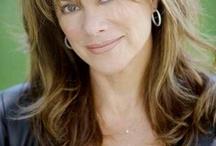 Nancy Lee Grahn / by Gail Teas