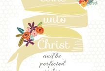 LDS Young Women / by Tiffany Patterson