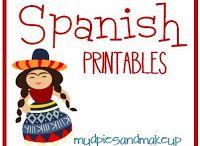 Homeschool Spanish / by LeighAnn Phillips