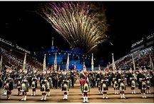 Scotland too / by Pam Bush