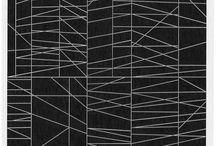 Patterns - Graphic Ideas / by Kristen Pryor