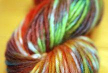 Yarn / by Jonna Ventura (Frayed Knot)