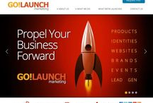 Building SEO Friendly Websites / by Go!Launch Marketing