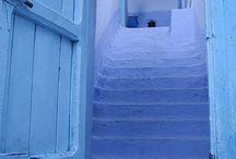 Take The Stairs Instead / by Mina Schneider