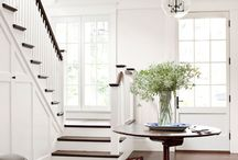 Foyers / by COCOCOZY