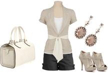 fashion styles / by Heather Webb