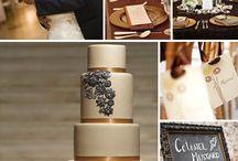 Wedding Ideas! / by Krystal Biehn