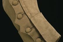 Sleeve Details / by Marsha McClintock