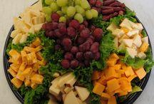 Wine & Cheese / by Belinda Ramsey