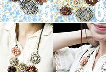 DIY | Jewelry / by Noelle Grace Designs