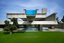Dream Home / by Suzanne Hahto