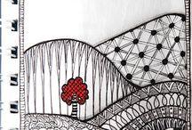 Doodles / by Dana Schwartz