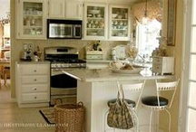 kitchen / by Candice Ware