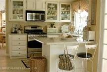 kitchen / by Candice Ware