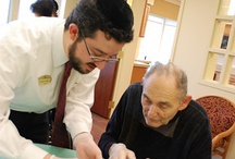 We love to bake and cook! / by Cedar Village Retirement Community