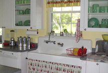 Kitchen Love / by Julie V