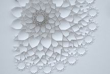 paper cut / by Louise Torp