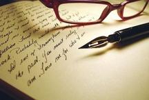~Thousand words~ / by Vicki Li