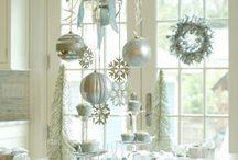 Christmas/kerstmis / by Esther van Haaren