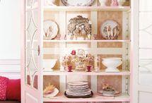 Everything pink / by Nina Hanssen