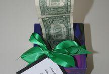 Gift ideas / by Lizette Zamora