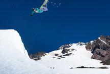 Snow Team / by Tactics Boardshop
