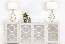 family room design / by sofie korvin