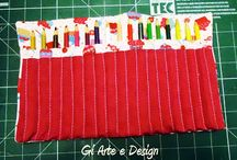 Tutorial Patch / by QueniaY