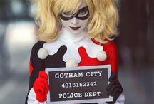 cosplay / by Kilee VanGundy