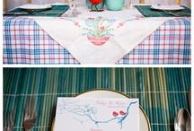 Wedding themes / Wedding themes  / by Galia Lahav