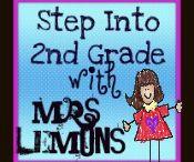 Teacher Blogs I LOVE / by Teresa Jackson