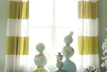 Home deco / by Heather Sugimoto